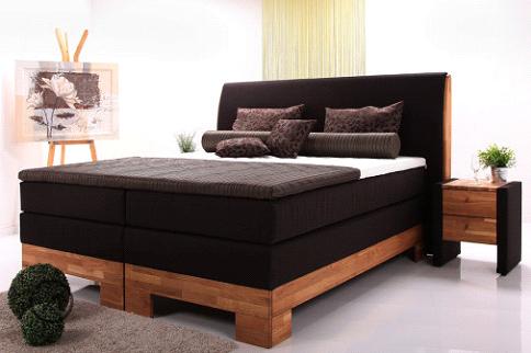 Goed slaapcomfort.nl boxsprings tegen scherpe prijzen